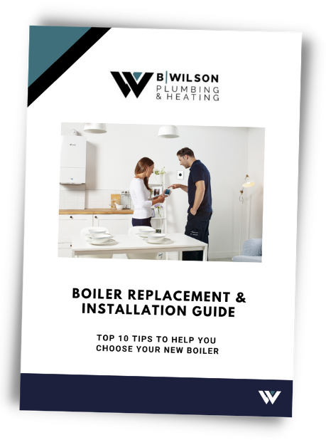 Boiler Replacement and Installation Guide
